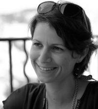 Anne-Severine des LongchampsN&B