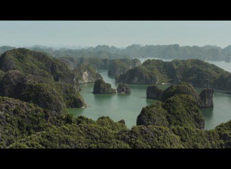 L'histoire secrète des paysages_La baie d'halong au Vietnam©ARTE France, Bonne Pioche Télévision, Paramonti-2020-003